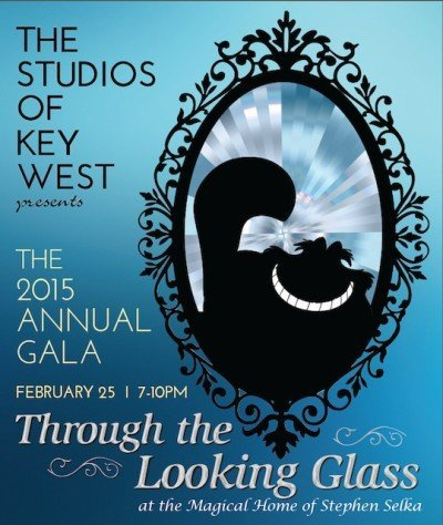 Through the Looking Glass 2015 Gala
