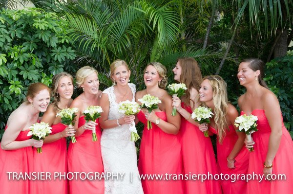 Sara + Brian's Destination Wedding, Ocean Key Resort, Key West