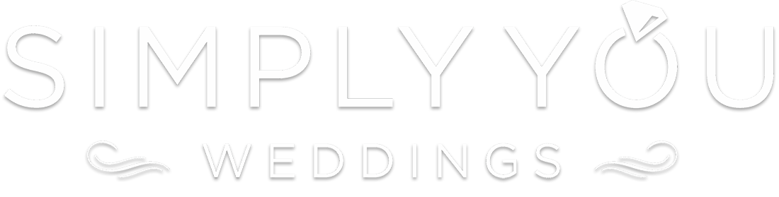 simply you weddings logo
